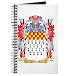 Wilcocks Journal