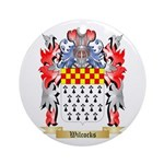 Wilcocks Round Ornament