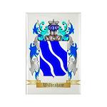 Wilbraham Rectangle Magnet (100 pack)