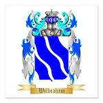 Wilbraham Square Car Magnet 3