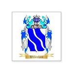 Wilbraham Square Sticker 3