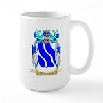 Wilbraham Large Mug