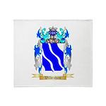Wilbraham Throw Blanket