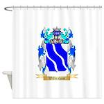Wilbraham Shower Curtain