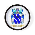 Wilbraham Wall Clock
