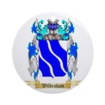 Wilbraham Round Ornament
