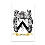 Wilame 20x12 Wall Decal