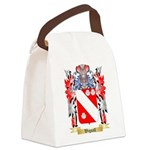 Wignall Canvas Lunch Bag