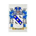 Wicksteed Rectangle Magnet