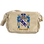 Wicksteed Messenger Bag