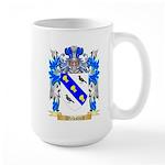 Wicksteed Large Mug