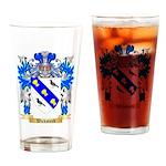 Wicksteed Drinking Glass