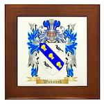 Wicksteed Framed Tile