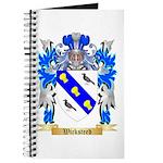 Wicksteed Journal