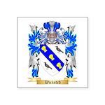 Wicksted Square Sticker 3
