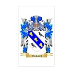 Wicksted Sticker (Rectangle)