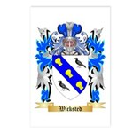 Wicksted Postcards (Package of 8)