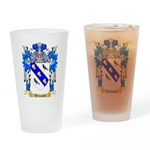 Wicksted Drinking Glass