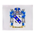 Wicksted Throw Blanket