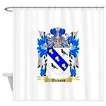 Wicksted Shower Curtain