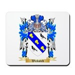 Wicksted Mousepad