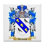 Wicksted Tile Coaster