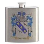 Wicksted Flask