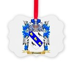 Wicksted Picture Ornament