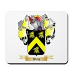 Wicks Mousepad
