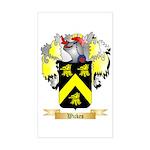 Wickes Sticker (Rectangle)