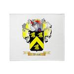 Wickes Throw Blanket