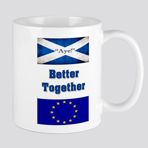 Better Together Mug Mugs