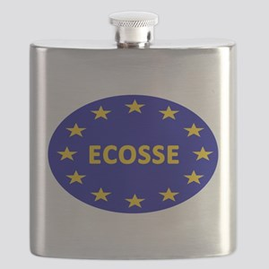 Ecosse Together With Europe Flask