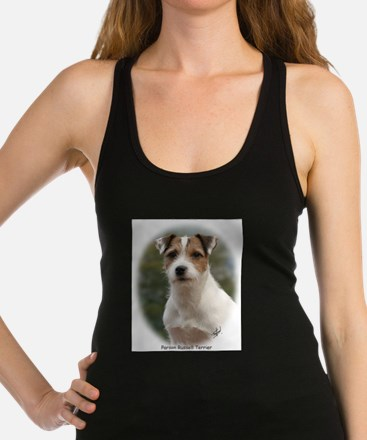 Parson Russell Terrier Tank Top
