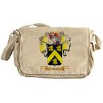 Wick Messenger Bag