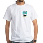 Whybird White T-Shirt