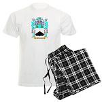 Whybird Men's Light Pajamas