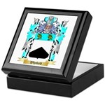 Whybird Keepsake Box