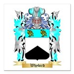 Whybird Square Car Magnet 3