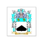 Whybird Square Sticker 3