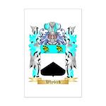 Whybird Mini Poster Print