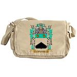 Whybird Messenger Bag