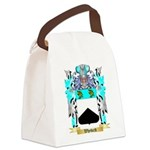 Whybird Canvas Lunch Bag
