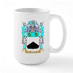 Whybird Large Mug