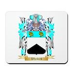 Whybird Mousepad