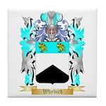 Whybird Tile Coaster
