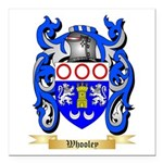 Whooley Square Car Magnet 3