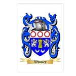 Whooley Postcards (Package of 8)