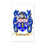 Whooley 20x12 Wall Decal