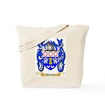 Whooley Tote Bag